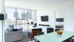 LEVEL Furnished Living Suites