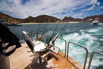 Catarí Luxury Yacht