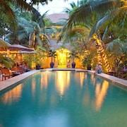 聖廷苑酒店