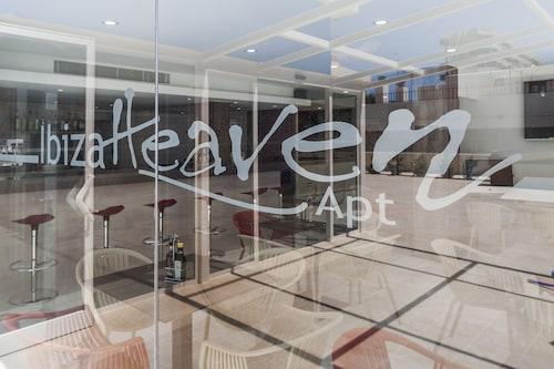 伊維薩天堂公寓飯店