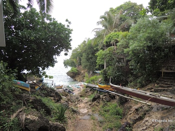 Bunzie's Cove Cebu Property Grounds
