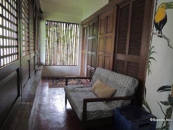 Bunzie's Cove Cebu In-Room Amenity