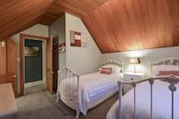 Traditional Twin Room, 1 Bedroom, Ensuite, Garden View