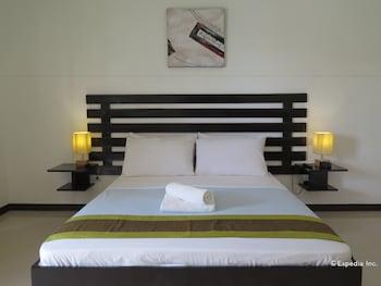 Panglao Homes Resort & Villas Guestroom
