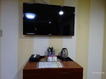 Chinatown Lai Lai Hotel Manila In-Room Amenity