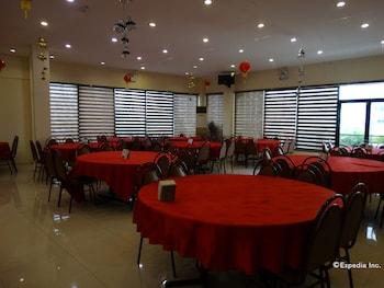 Chinatown Lai Lai Hotel Manila Banquet Hall