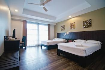 Citylight Hotel Baguio Featured Image