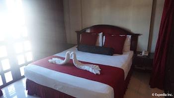 Grand Central Hotel Clark Guestroom