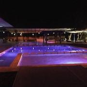加西亞青年旅舍洛杉磯莊園飯店