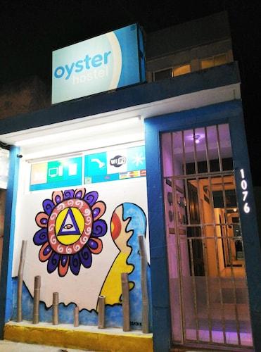 牡蠣青年旅舍