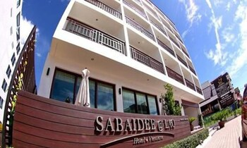 HotelSabaidee @ Lao Hotel