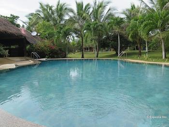 Kalipayan Beach Resort Bohol Outdoor Pool
