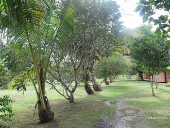 Kalipayan Beach Resort Bohol Garden