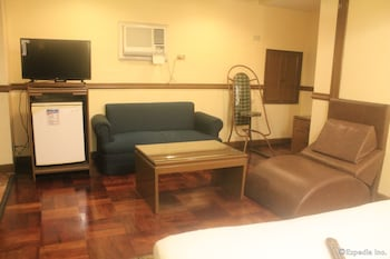 Halina Drive Inn Hotel Pasay In-Room Amenity