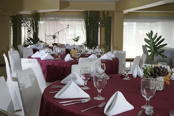 The Contemporary Hotel Quezon City Banquet Hall