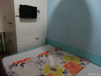 Lakbayan Manila In-Room Amenity