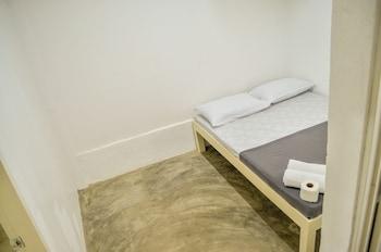 Dormitels El Nido Guestroom