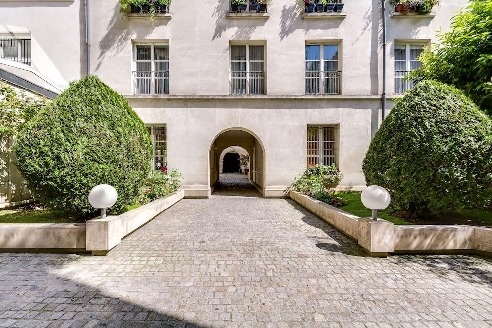 Sweet Inn Apartments Le Marais