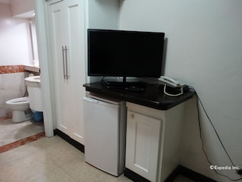 Ralph Anthony Suites Manila In-Room Amenity