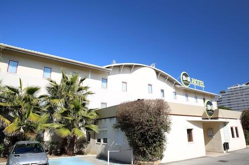 盧貝新城海灘民宿飯店