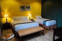 Dahilayan Forest Park Resort Bukidnon