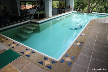 Jayjay's Club Boracay Outdoor Pool