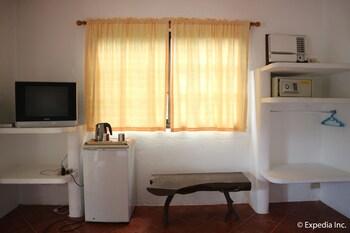 Jayjay's Club Boracay Living Area