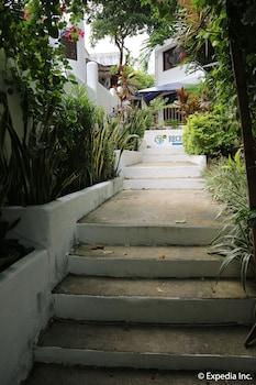 Jayjay's Club Boracay Property Grounds