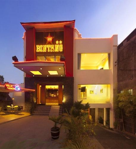 明星獨奏飯店