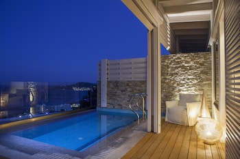 Esperos Blue Village and Spa - Adults only