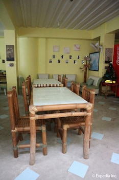 Sunwood Sung Resort Boracay Dining