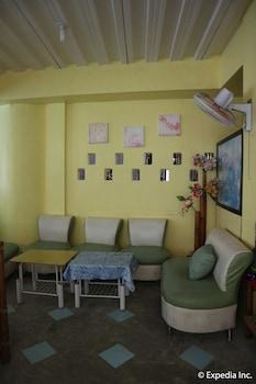 Sunwood Sung Resort Boracay Lobby Sitting Area