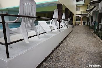 Sunwood Sung Resort Boracay Sundeck