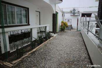 Sunwood Sung Resort Boracay Property Grounds