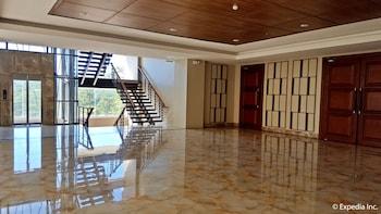 Newton Plaza Hotel Baguio Hotel Interior