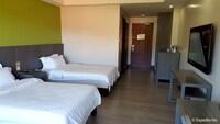 Newton Plaza Hotel Baguio