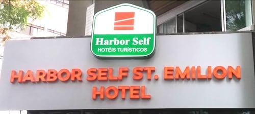 哈伯瑟夫聖艾美麗恩飯店