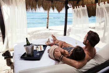 Hidden Beach Resort Au Naturel by Karisma - Adults only
