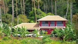 Samui Pink House