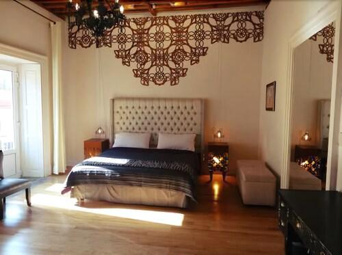 洪堡飯店公寓