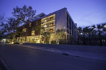 薩瑪德維住宅飯店