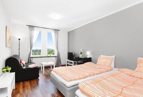 索爾納奧盧弗雷蒙公寓飯店