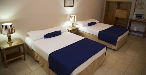 索龍德蘭飯店