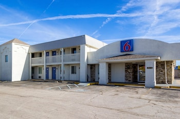 Hotel Motel 6 Indianapolis, In - S. Harding St.