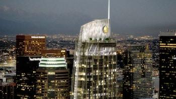 洛杉磯市中心洲際飯店