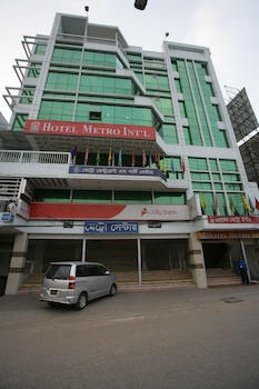 Hotel Metro International