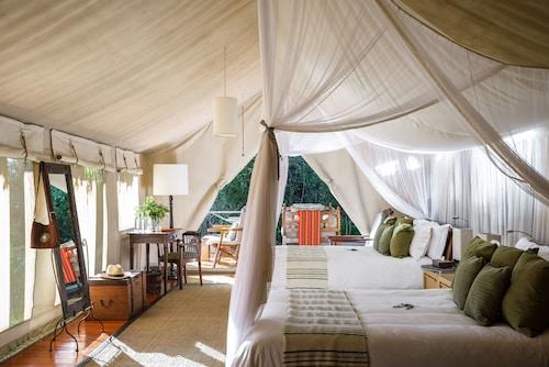 馬賽馬拉自然保護區飯店