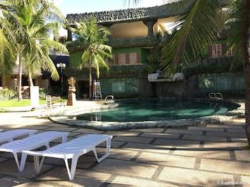 Bohol Tropics Resort Outdoor Pool