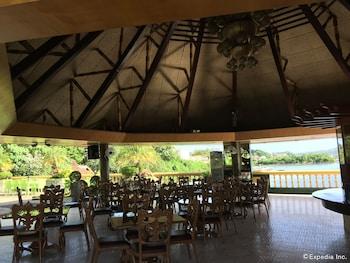 Bohol Tropics Resort Gazebo