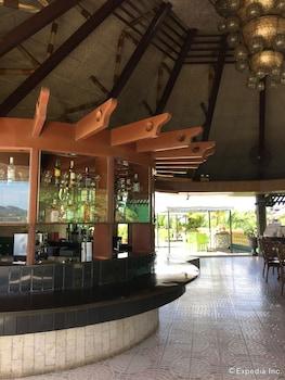 Bohol Tropics Resort Restaurant